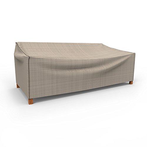 en Outdoor Groß Sofa Bezug p3W04pm1, Tan Tweed (39H x 79W x 41D) ()