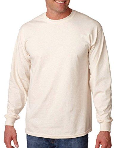 Pirate Booty auf American Apparel Fine Jersey Shirt Weiß / Eierschalenfarben