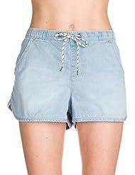 Roxy Summer Feel - Denim-Shorts für Frauen ERJDS03123