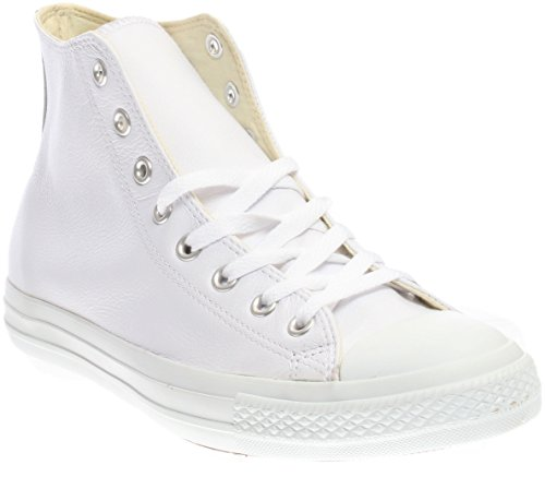 Converse CT AS HI AQ564, Sneaker unisex adulto Bianco