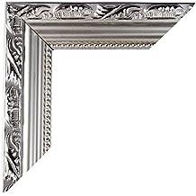Moulure cadre bois for Miroir 50x60