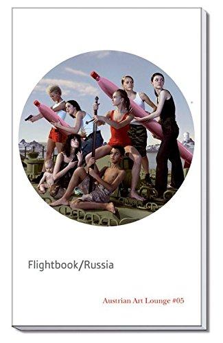 Preisvergleich Produktbild Flightbook Russland (Flightbooks)