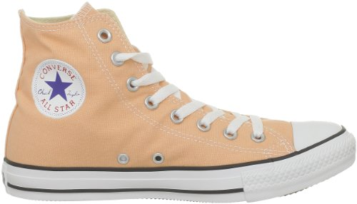 Converse Ctas Core Hi, Baskets mode mixte adulte Orange (Orange Pale)