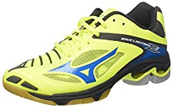 Mizuno Wave Lightning Z3 zapatillas Indoor - SS17 - 46