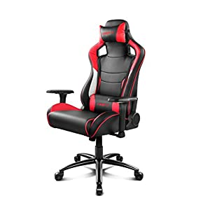 41r KhW7K%2BL. SS300  - Drift-DR400BR-Silla-gaming-color-negro-y-rojo