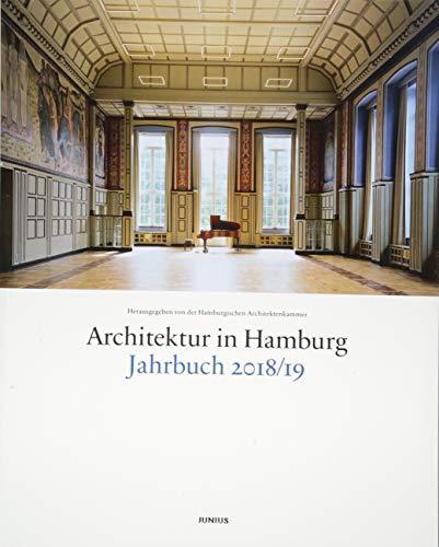 Architektur in Hamburg: Jahrbuch 2018/19