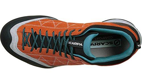 SCARPA Zen Pro Scarpa da Trekking Uomo Arancione