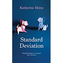 Standard Deviation: The beach read of summer 2017
