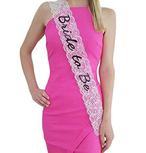 Cdet Hen Party Belt Classic Bride To Be Etiquette Sash Wedding Ladies Night Dress Accessories