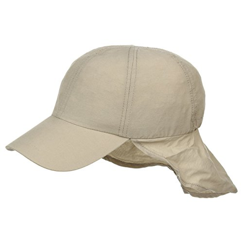 Nomad Safari Cap (One Size - beige)