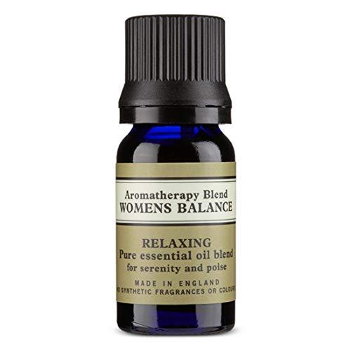 Neal's Yard Mélange d'aromathérapie pour femme 10 ml, détendez-vous, calme et restaure l'équilibre de votre corps et de votre esprit.