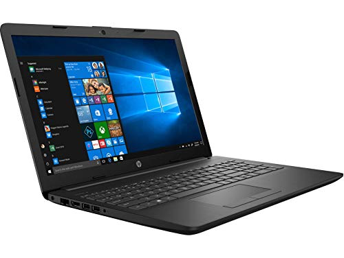 HP 15Q-DS0010TU Laptop (Windows 10, 8GB RAM, 1000GB HDD, Intel Core i5, Black, 15.6 inch)