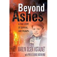 Beyond Ashes (English Edition)