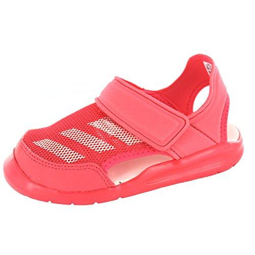 reputable site 8b2d7 b1cf1 adidas FortaSwim C BA9378 Adulte (Homme OU Femme) Chaussures de Sport