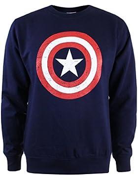 Marvel Captain America Shield, T