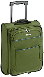 Travelite Suitcases 84107-80 Green 36 L