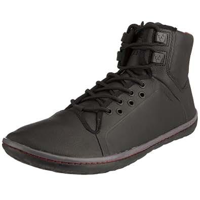 VIVOBAREFOOT Men's Kariba Boot Black VB50004LBLK 7 UK