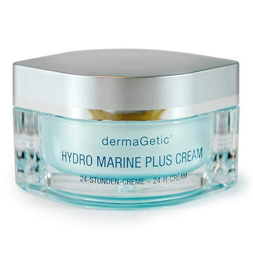 Binella dermaGetic Hydro Marine Plus Cream -
