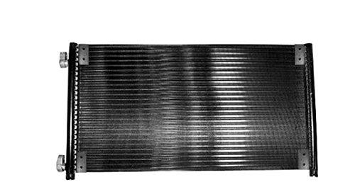 BEHR HELLA SERVICE 8FC 351 038-311  Kondensator, Klimaanlage
