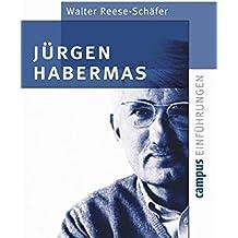 Jürgen Habermas (Campus Einführungen)