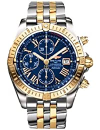 Breitling Windrider Chronomat Evolution C13356-786