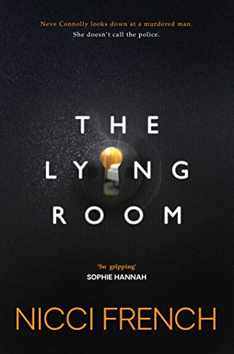 The Lying Room (English Edition)