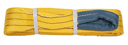 Cofan 08603004 Eslinga tubular, 3000 kg, 4 x 2 m