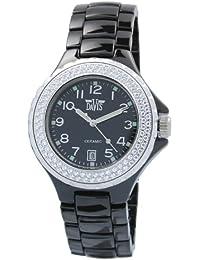 c3830a23a6fe Davis - Reloj de caballero de cuarzo