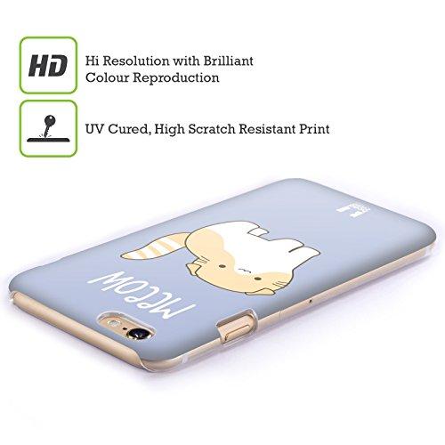 Head Case Designs Basketball Ball Kollektion Soft Gel Hülle für Apple iPhone 5 / 5s / SE Scottish Fold