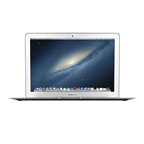 Apple MacBook Air 13in (Mid 2012) - Core i5 1.8GHz, 4GB RAM, 128GB SSD (Renewed)