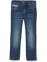 TOM TAILOR Kids Boy's Tim Slim Cool Look Jeans