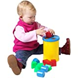 Fisher Price 3 In 1 Infant Stacking And Sorting Gift Pack