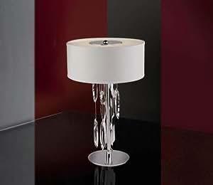 Lampes de table: modèle DOMO.
