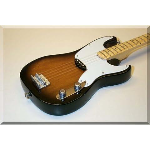 STING Miniatura Guitarra BASS PRECISON