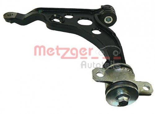 Preisvergleich Produktbild METZGER Lenker für Radaufhängung, 58049001