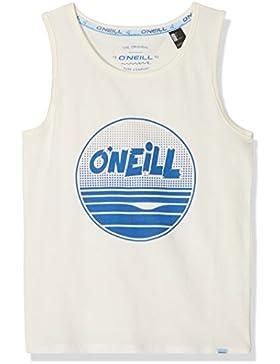 O 'Neill Camiseta Tirantes Cali Streetwear para Joven, niño, Cali Tanktop, Powder White, 176