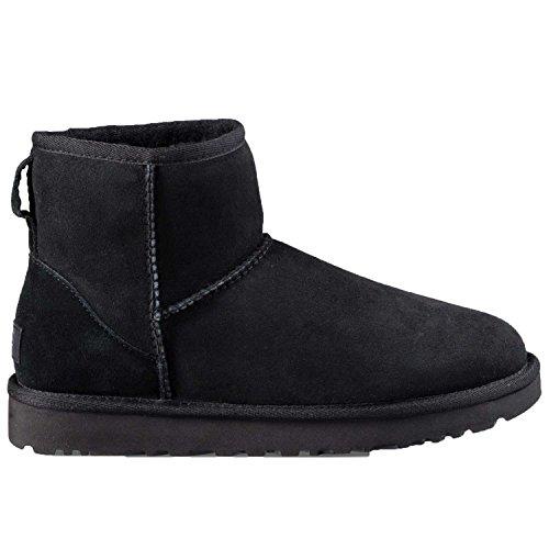 ugg-australia-classic-mini-ii-boots-women-black-39