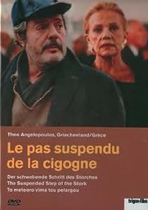 Le Pas Suspendu de la Cigogne [Import anglais]