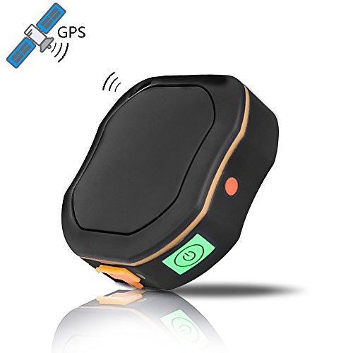 Element Finder (XYXtech Mini wasserdicht Tracking-Gerät mit Long Standby GPS Tracker, Finden Sie Kinder / Olds / Haustiere / Autos)