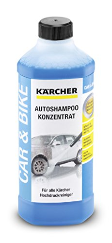 Kärcher 6.295-843.0 Autoshampoo 500ml Konz.int