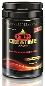 Inko X-Treme Creatine Kapseln , 140 Kapseln, 1er Pack (1 x 129.6 g Dose)