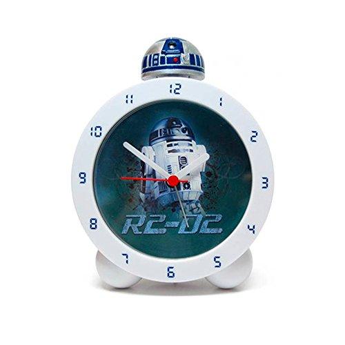 Star Wars Wecker R2D2 Analog 21603