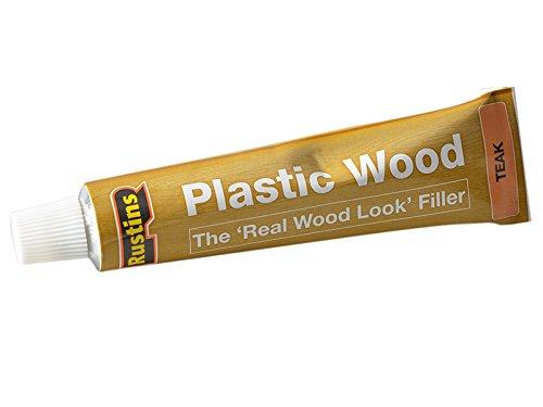 rustins-plastic-wood-tube-teak-ruspwtubet
