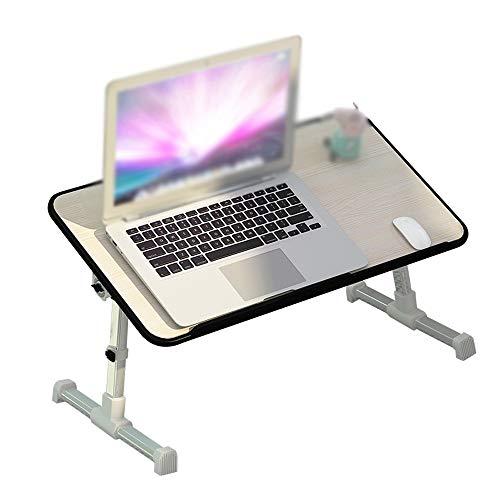 DBLAST Tablet Lesung Zeichentisch Laptop Tisch Höhenverstellbar Computer Schreibtisch Maus Ständer Overbed Beistelltisch Bettablage Notebook Halter Outdoor-Campingtisch
