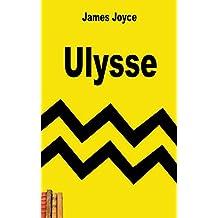 ULYSSES (Illustrated) (English Edition)