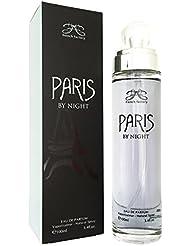 PARIS BY NIGHT - Eau de Parfum 100 ml pour femme