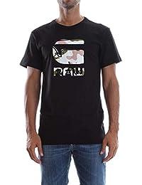 G-STAR RAW Soast R T S/S, Camiseta Para Hombre