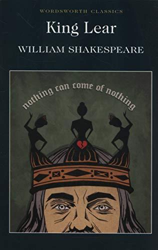 King Lear (Wordsworth Classics) por William Shakespeare