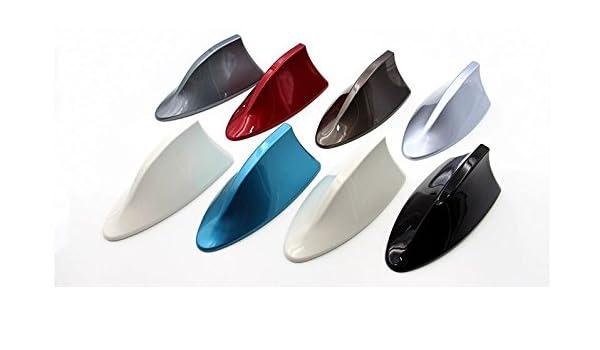 Freshocity TM Etendre Accessoires Sticker Blank Radio Shark Fin signal dantenne externe pour Peugeot 207 208 301 206 307 308 406 407 508 nouvelle