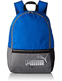 Puma 23 Ltrs Lapis Blue-Quiet Shade Laptop Backpack (7441308)